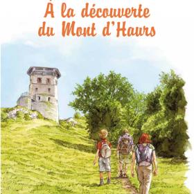Sentier Mont d'Haurs